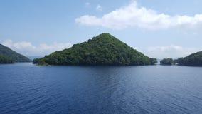 Małe wyspy Zdjęcia Stock