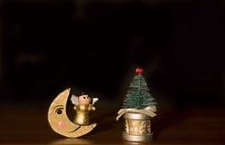 małe zabawki Zdjęcie Royalty Free