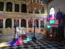Mała kaplica Zdjęcie Royalty Free