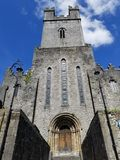 Mała katedra w Nenagh, Irlandia Obrazy Stock