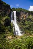 MA linghe Wasserfall Stockbild