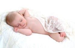 mała marzyciel Fotografia Stock