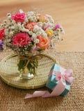 ma piekne róże Obrazy Stock
