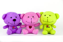 Ma poupée Image stock