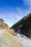 mała rzeki Zdjęcia Stock