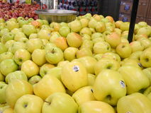 Ma??s amarelas saborosos Foto de Stock