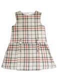 Mała suknia dla dziewczyn Zdjęcie Royalty Free
