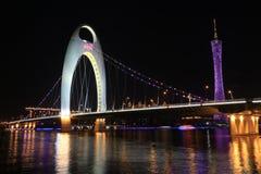 Mała talia w Guangzhou Obrazy Royalty Free