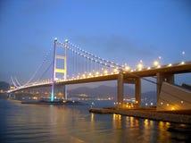 ma tsing mostu zdjęcie stock