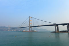 Ma van Tsing brug Royalty-vrije Stock Foto's