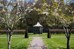 Mały bandstand Zdjęcie Royalty Free