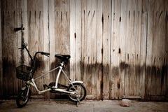 Mały bicykl fotografia stock
