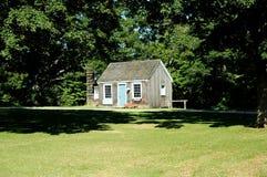 mały dom Fotografia Royalty Free