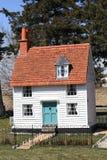 Mały dom Obrazy Stock