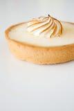 Mały francuski deserowy ciasto Obrazy Royalty Free