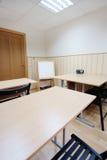 Mały klasowy pokój Zdjęcia Royalty Free