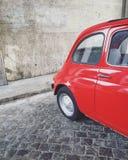 mały samochód Fotografia Stock