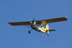 mały samolot Obrazy Royalty Free