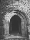 Mały Trianon - brama Obrazy Royalty Free