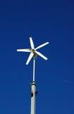 mały turbiny wiatr Obraz Stock
