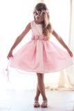 Mała czarodziejka Zdjęcie Royalty Free
