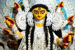 Maa Durga стоковая фотография