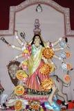 Maa Durga Lizenzfreies Stockfoto