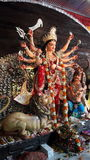 Maa Durga Immagini Stock Libere da Diritti