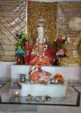 Maa Gayatri foto de archivo