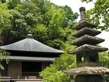 mała świątynia Fotografia Stock