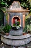 Maagdelijke fontein Royalty-vrije Stock Foto