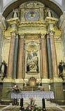 Maagdelijke kerk royalty-vrije stock foto
