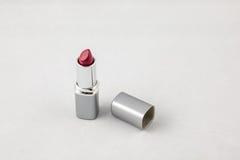 Maak omhoog Lippenstift Stock Afbeeldingen