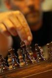 Maak Uw Beweging royalty-vrije stock afbeeldingen