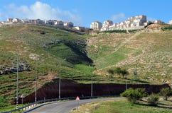 Maale adumim - Israel Royalty Free Stock Image