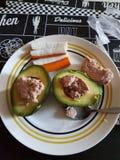 maaltijd stock afbeeldingen