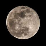 Maan stock afbeeldingen