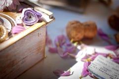 Mañana de la dulzura Foto de archivo libre de regalías