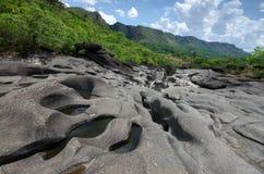 Maanvallei (lua van DA van het Dal) Royalty-vrije Stock Fotografie