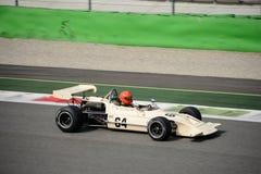 1971 712 Maart Formule 2 Stock Afbeeldingen