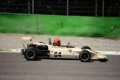 1971 712 Maart Formule 2 Royalty-vrije Stock Afbeeldingen