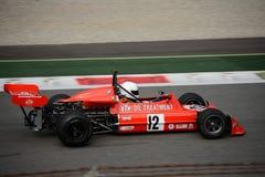 1973 732 Maart Formule 2 Stock Foto