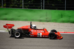 1973 732 Maart Formule 2 Stock Afbeelding