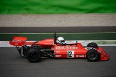 1973 732 Maart Formule 2 Royalty-vrije Stock Fotografie