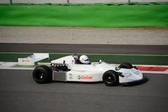 1976 762 Maart Formule 2 Royalty-vrije Stock Afbeeldingen