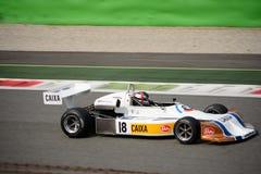 1976 762 Maart Formule 2 Stock Fotografie