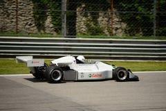 1976 762 Maart Formule 2 Stock Afbeelding