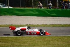 1974 742 Maart Formule 2 in Monza Stock Foto