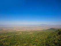 Maasai Mara National Reserve in Kenya Royalty Free Stock Photo