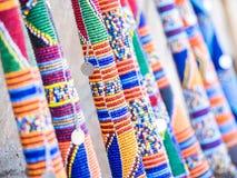 Maasai-rungu Lizenzfreie Stockbilder